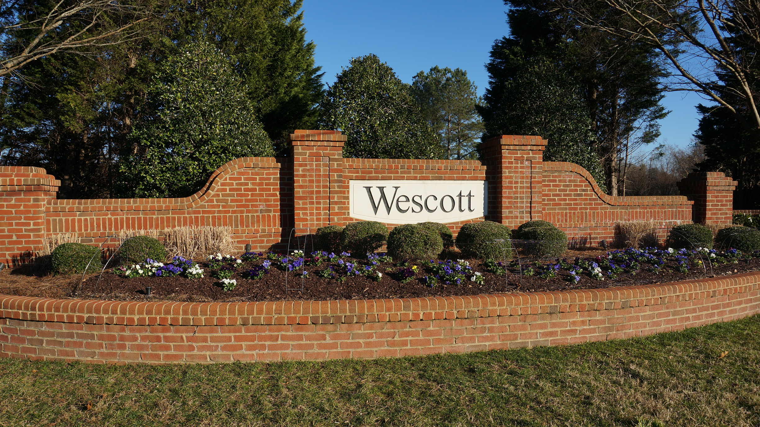 Homes For Sale Wescott Holly Springs Nc
